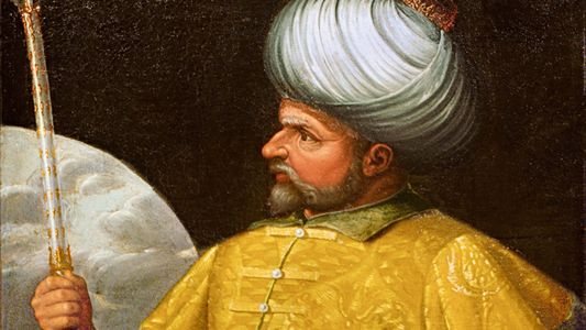 This 16th-century corsair was the most feared pirate of the Mediterranean