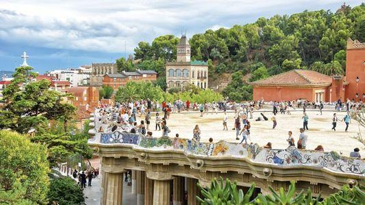 Neighbourhood: Barcelona