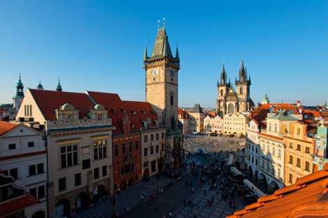 9 of the Best Bars in Prague