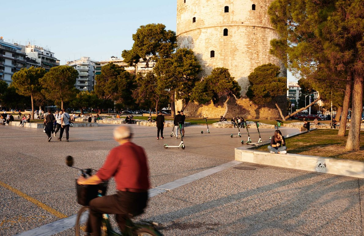 Breaking bread: on the trail of tradition in Thessaloniki, Greece's gastronomic heart