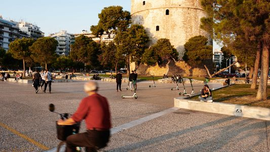 Breaking bread: on the trail of tradition in Thessaloniki, Greece's gastronomic heart
