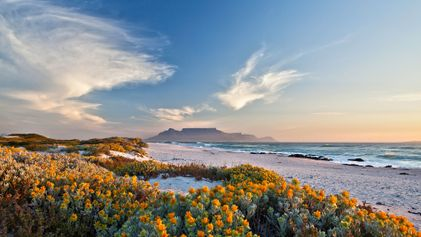Seven of the best beaches in Africa