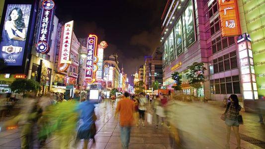 City life: Beijing