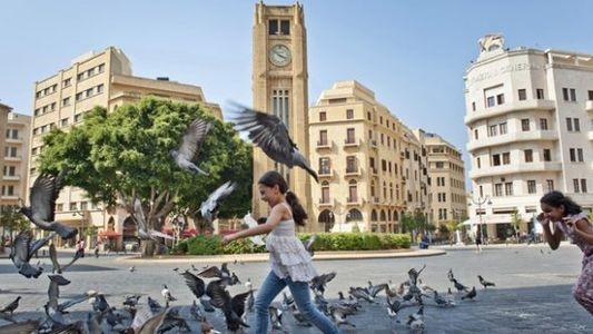 City life: Beirut