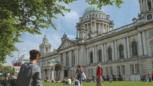 City life: Belfast