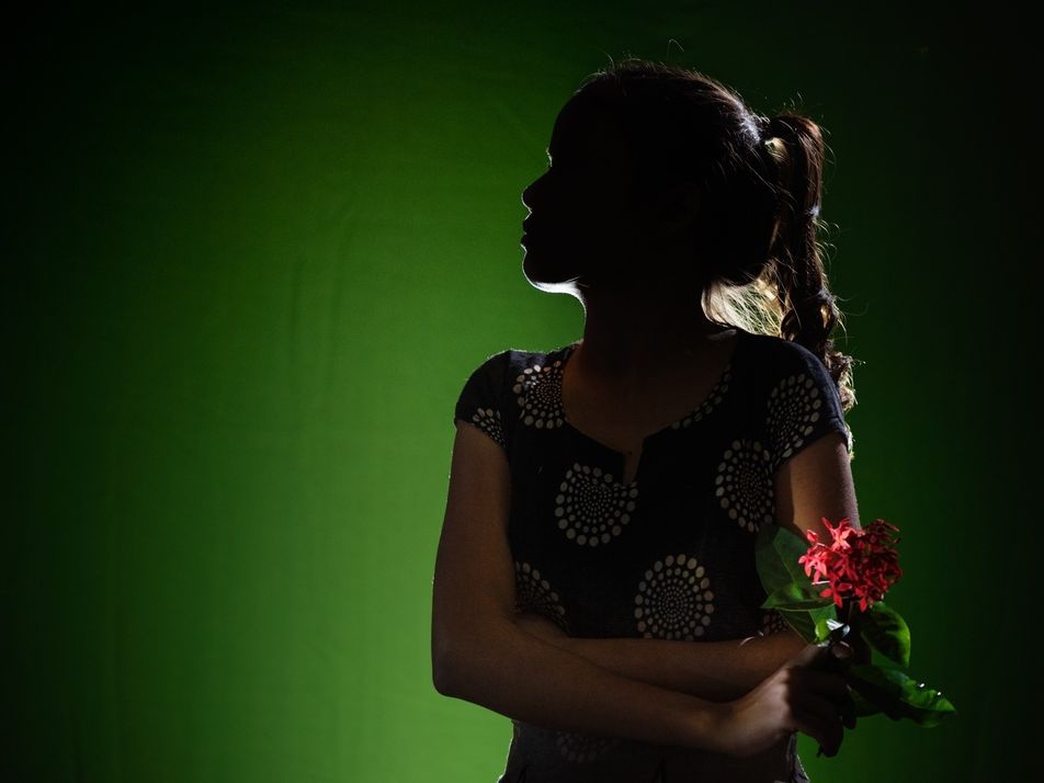 Stolen lives: The harrowing story of two girls sold into sexual slavery
