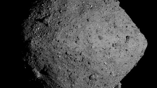 This asteroid is one of the most likely to hit Earth. Here's what it means for ...