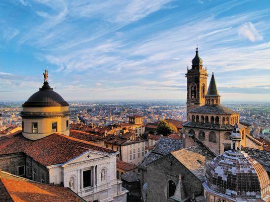 A city guide to Bergamo, Italy