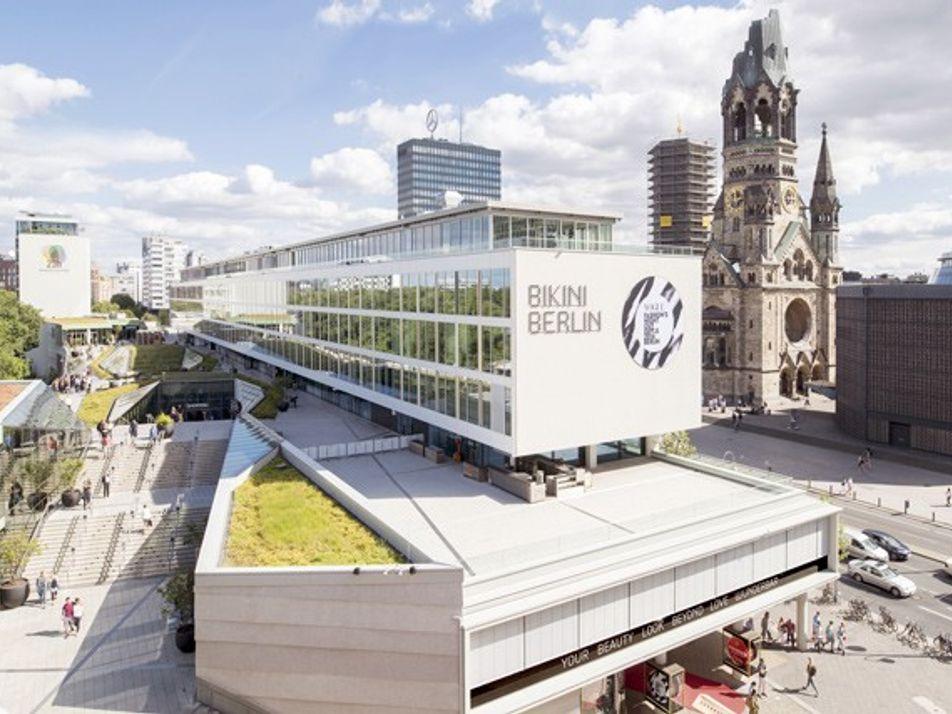 City life: Berlin
