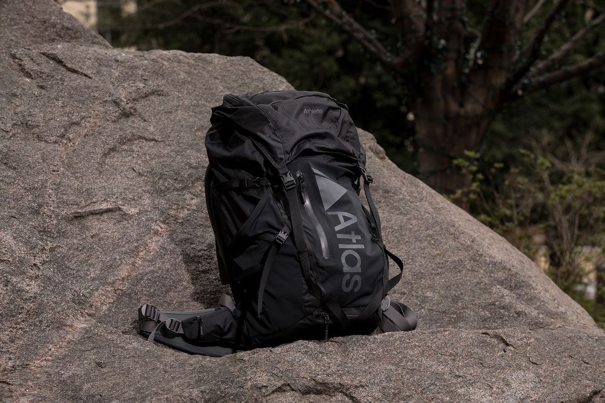 The Athlete pack is new on the scene. Their particular approach focuses heavily on the support …