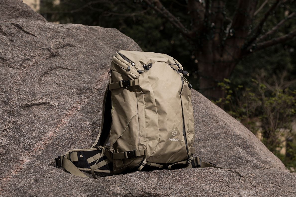 F-Stop has made a name among professional photographers as a go-to brand of extreme adventure bags. …