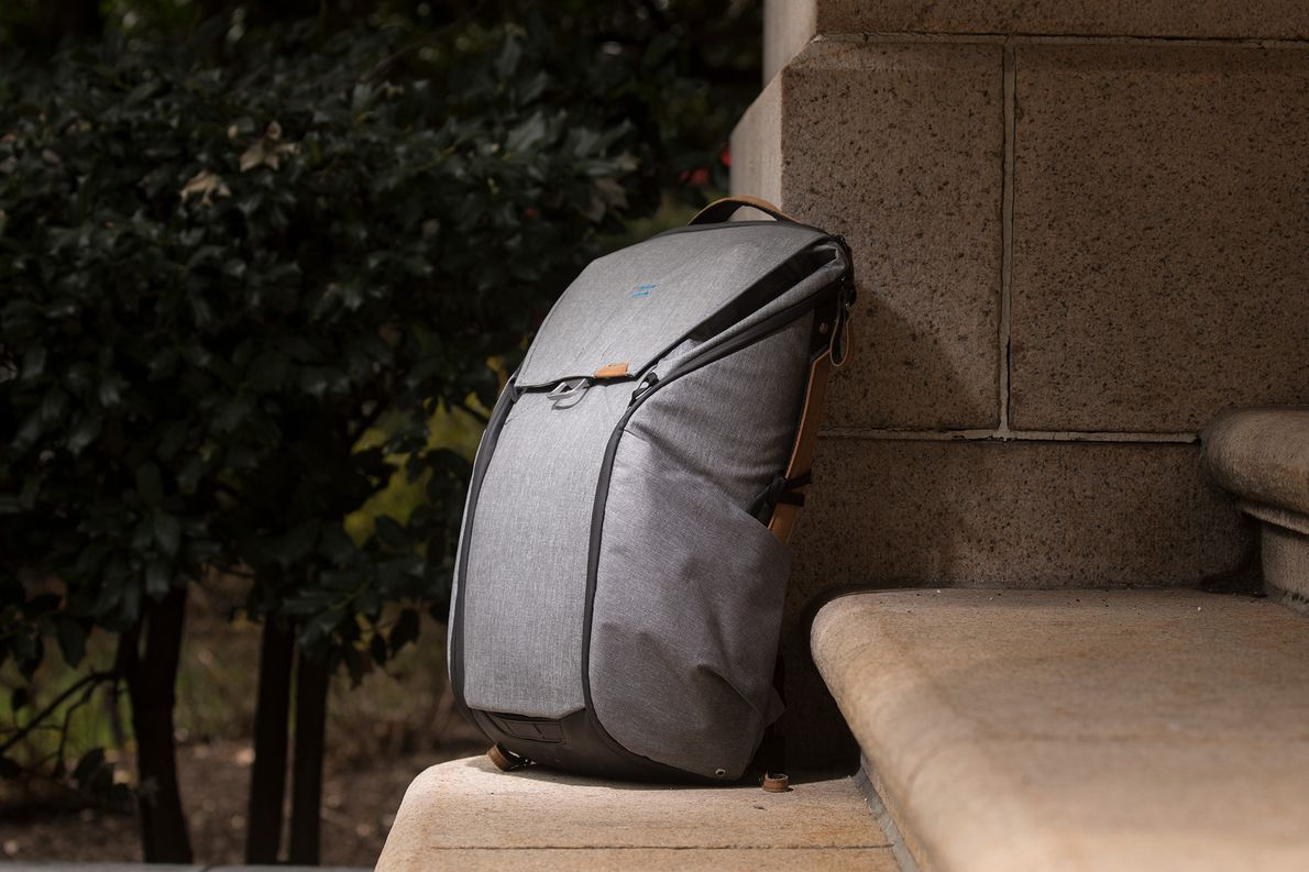 Full disclosure: I, the author, personally own an Everyday 30L backpack. While I'm familiar with its …