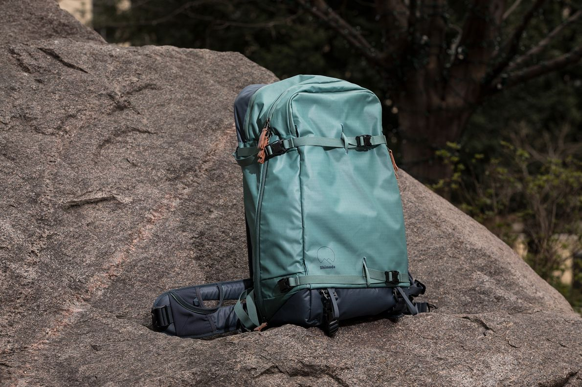 The Shimoda Explore 40L is another newbie but goodie. Only on the market for a few …