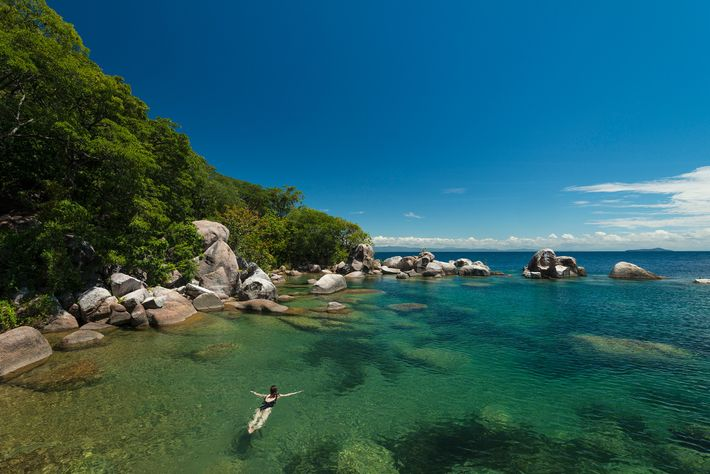 For three days in September, Lake Malawi's sparkling waters are the backdrop to the Lake of ...
