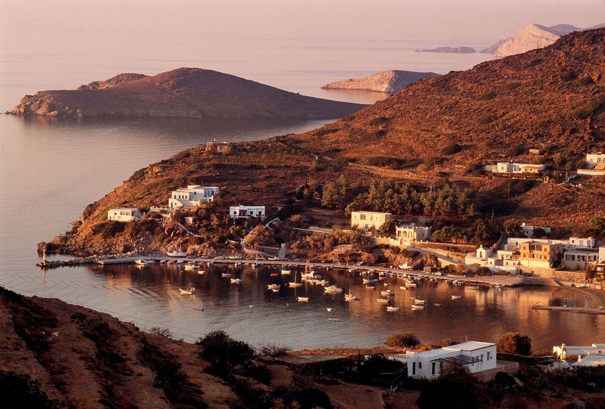 Cyclades: Syros