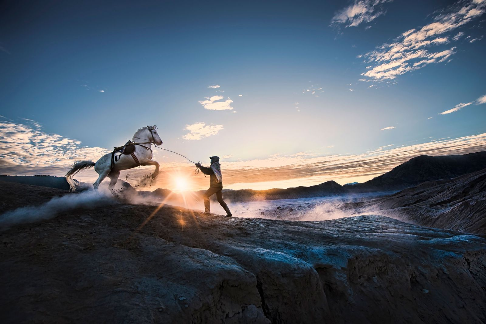 22 Incredible Photos of Pure Adventure