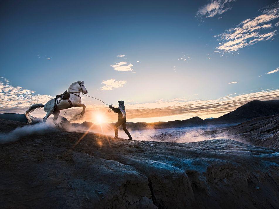 22 Incredible Photos of Pure Adventure