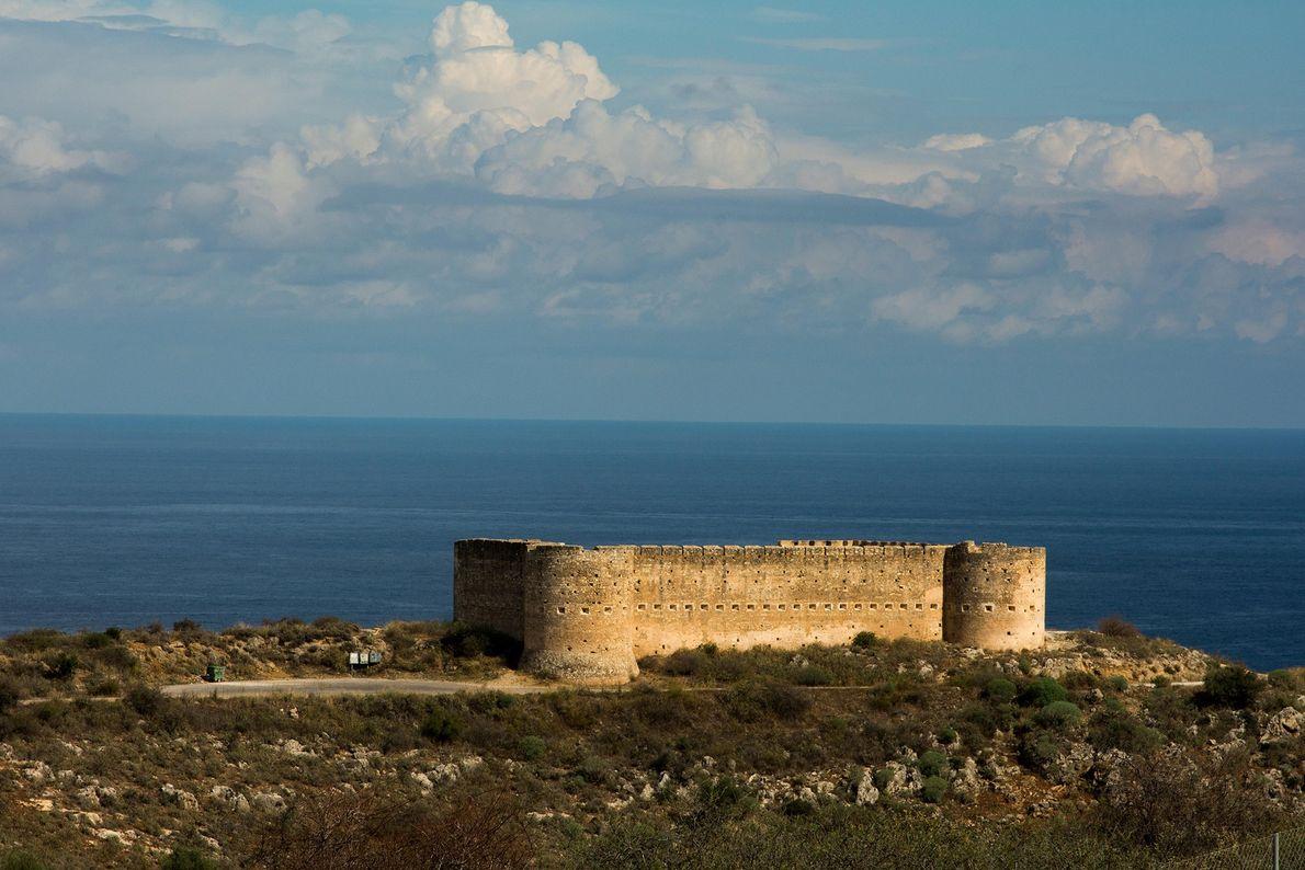 Crete: Aptera