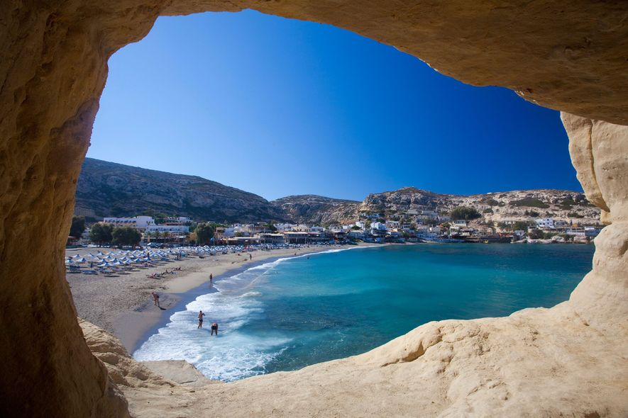 An Insider's Guide to the Best of Greece
