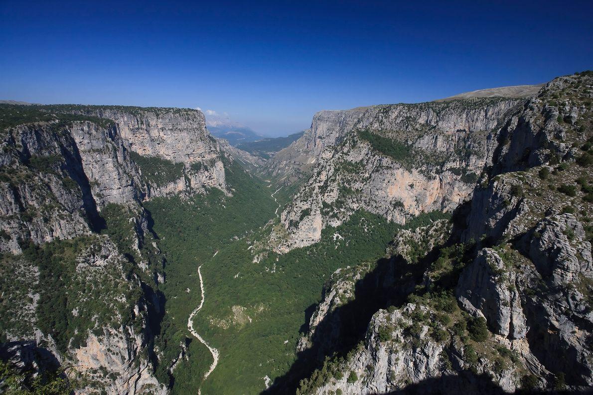 Epirus: Zagori
