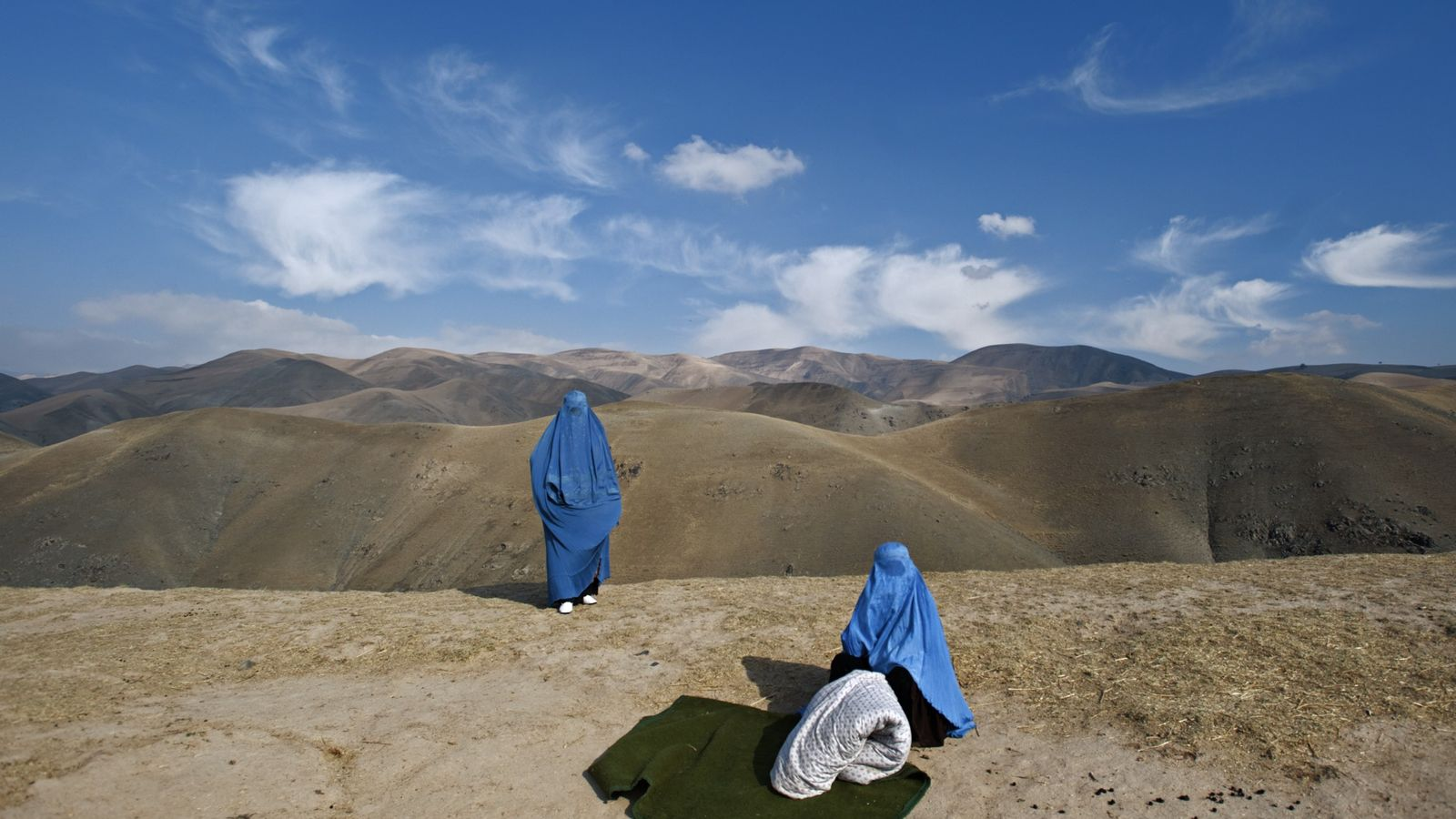 BADAKHSHAN PROVINCE, Afghanistan—Among the subjects that have long compelled London-based photographer Lynsey Addario: maternal mortality, which ...