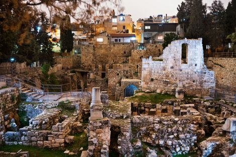 What Archaeology Is Telling Us About the Real Jesus | National