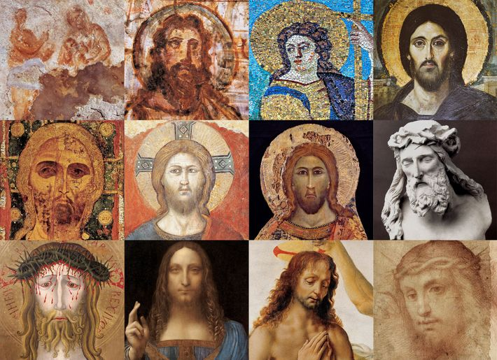 What Archaeology Is Telling Us About The Real Jesus National Geographic