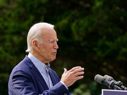 The environment is in trouble. Here's what Biden can do to address it.
