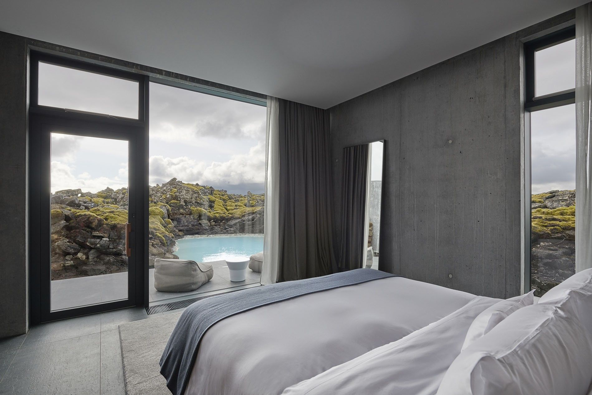 Bedroom, The Retreat at Blue Lagoon,