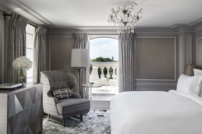 Hôtel de Crillon, A Rosewood Hotel, Paris