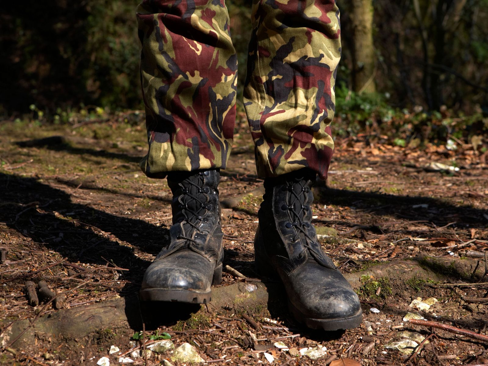 'Prepping' stereotypes range from militaristic survivalists to citizens simply a little-more practically-minded than others – and those ...