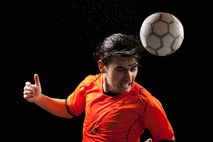 Studies have linked degenerative neurological conditions to trauma caused by the impacts of footballs on the brain ...