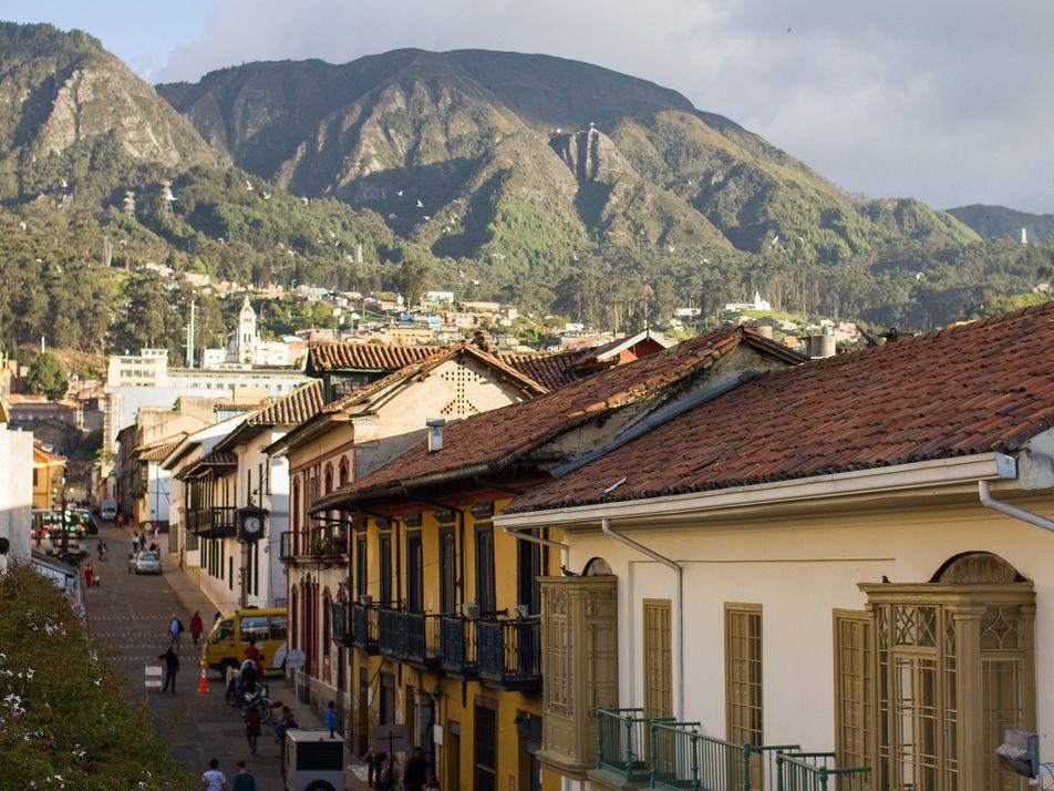 10 Reasons to Visit Bogotá Now