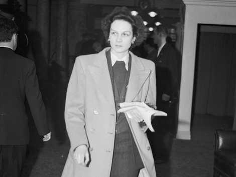 Sister Secret Agents in World War II Fought Alongside Men