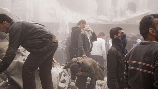 War in Syria: Stories of Survival and Hope