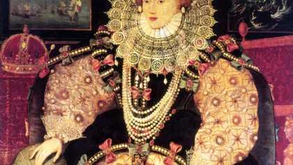 The Secret History of Elizabeth I's Alliance With Islam