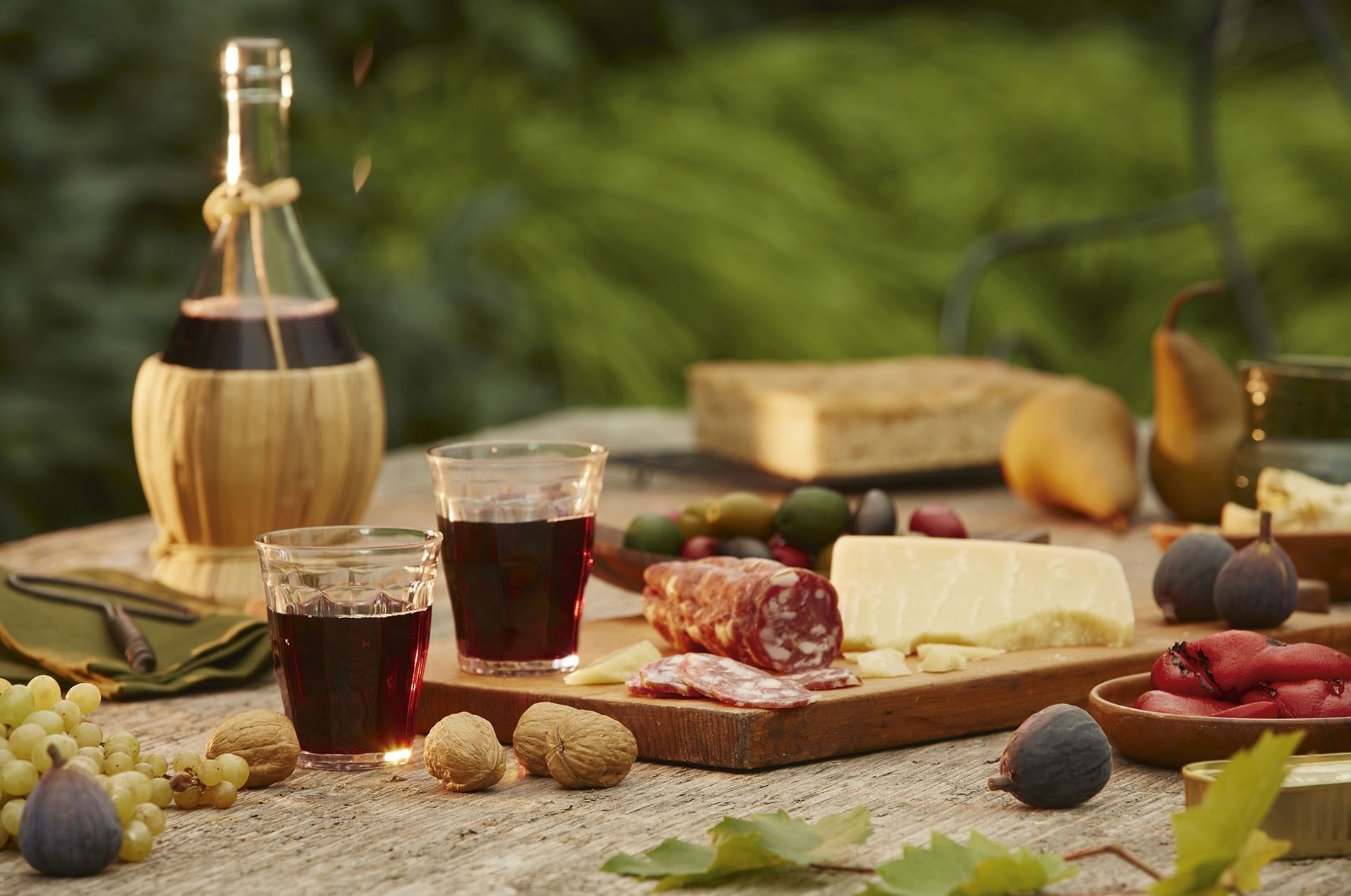 In her books, Emiko Davies celebrates Italian recipes