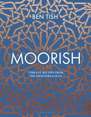 Cover of Moorish