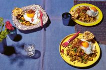 The key to creating a tasty Indonesian meal is balance — of textures, produce and flavours. ...
