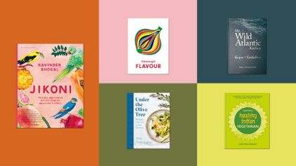 From Ireland to India: our favourite cookbooks for winter