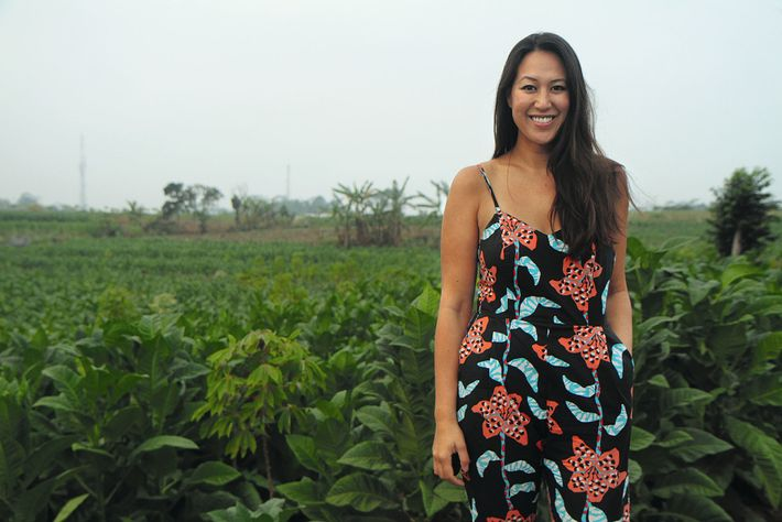 Lara Lee wanted her recipes to be a love letter to her heritage.