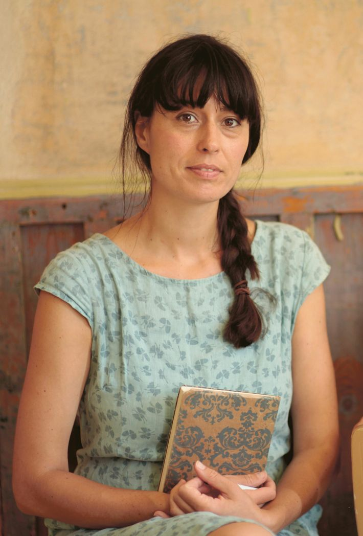 Zuza Zak's book, Amber & Rye: A Baltic Food Journey, is published by Murdoch Books, RRP £25.