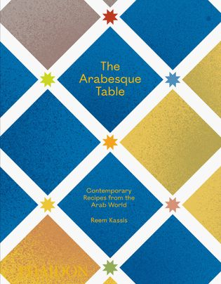 The Arabesque Table takes a step back to show what a contemporary Arab kitchen looks like.