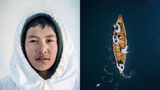 Meet the bowhead whale hunters of northern Alaska
