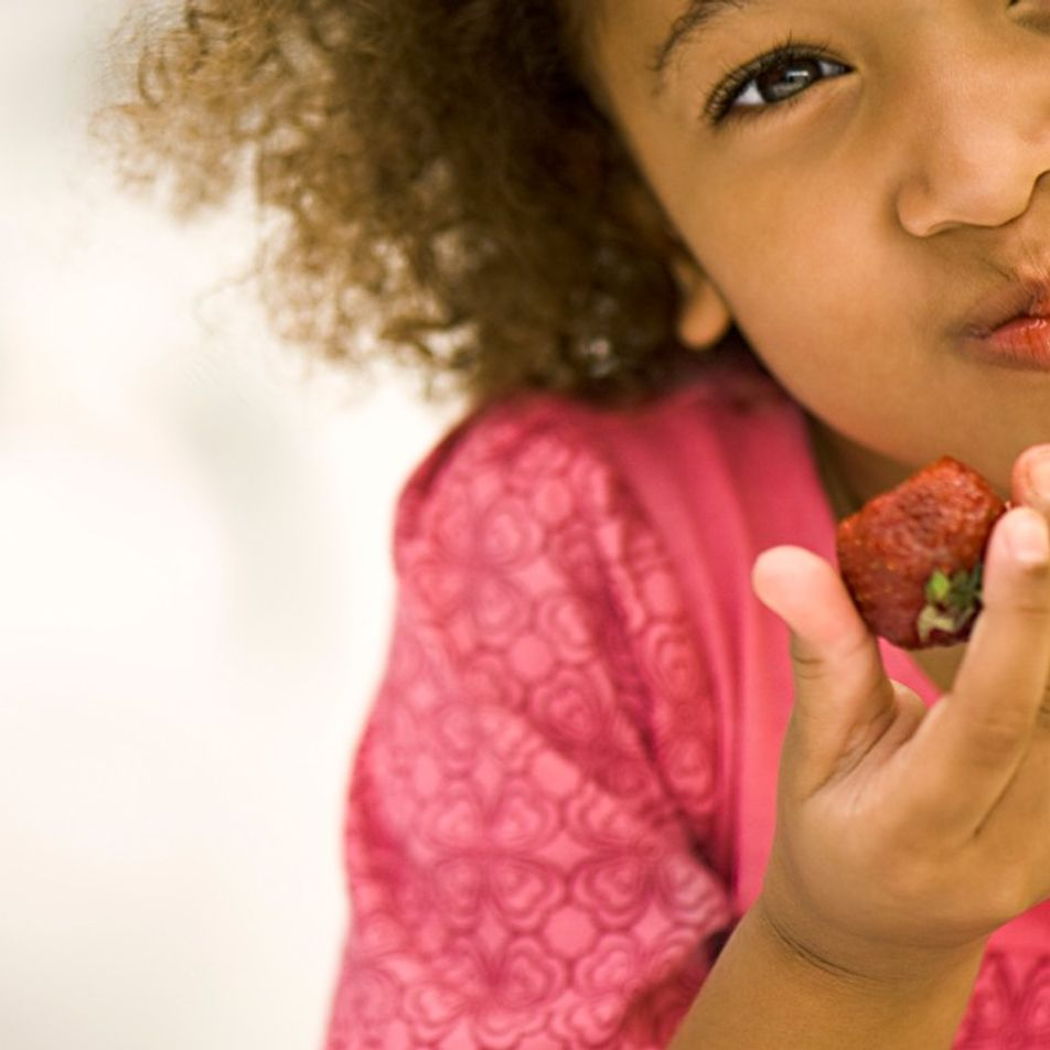 'Brain food' is real. Here's what to feed your kids to help their grey matter grow