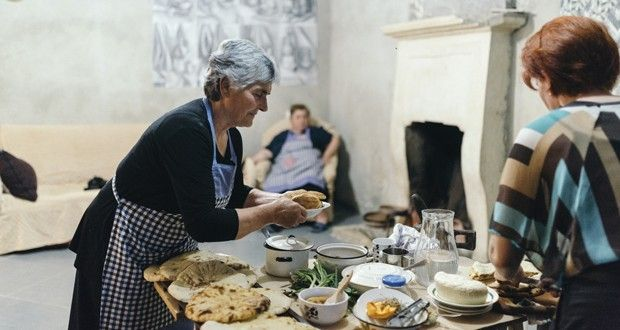 Breaking Bread: experiencing a supra like a true Georgian