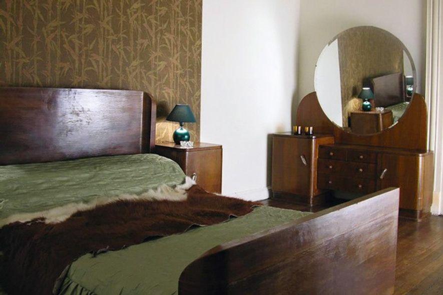 Splendido Petit Hotel & Hostel, Montevideo, Uruguay