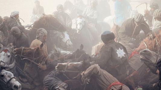 Trouble lurks for Afghanistan's beloved 'goat grabbing' national sport