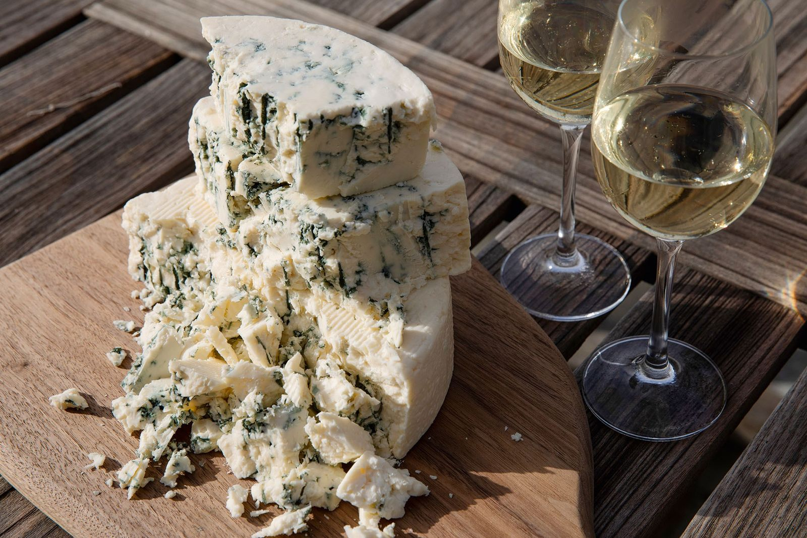 Beyond Napa: on the trail of California's artisan cheesmakers