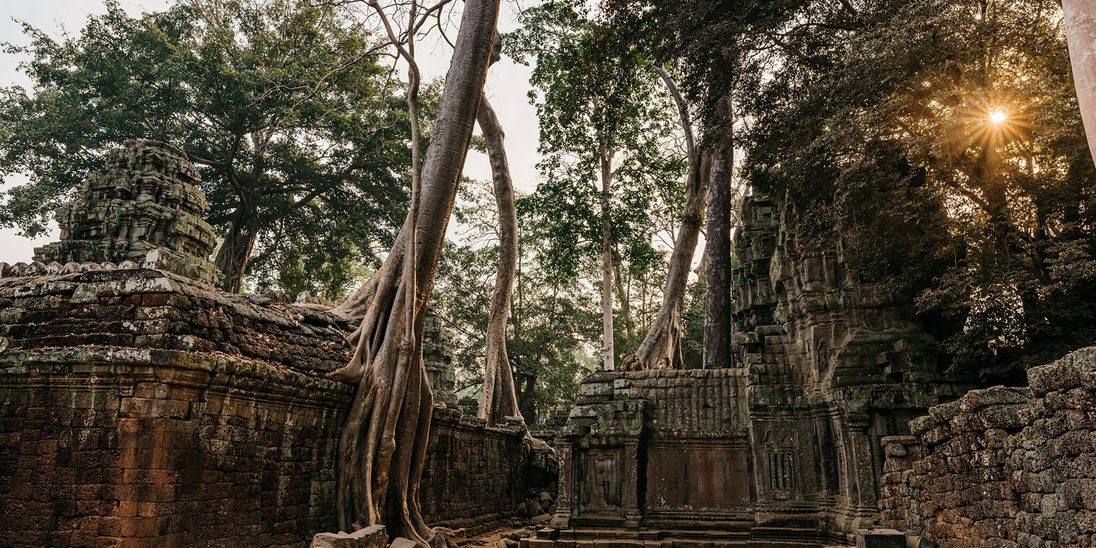 Photo story: crafts and cuisine in the shadow of Cambodia's Angkor temples